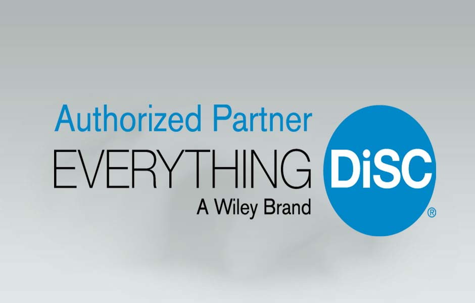 Authorized Partner of Everything DiSC: Wiley
