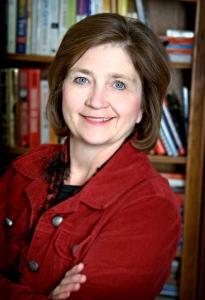 Sheila Krejci, owner of Sheila K. Consulting